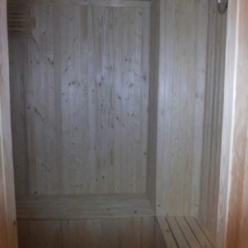 Ruang Sauna