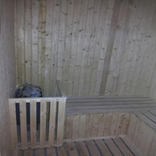 Batu mesin Sauna