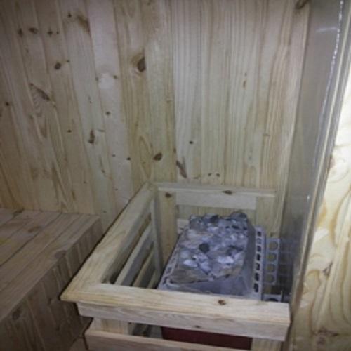 Batu Sauna