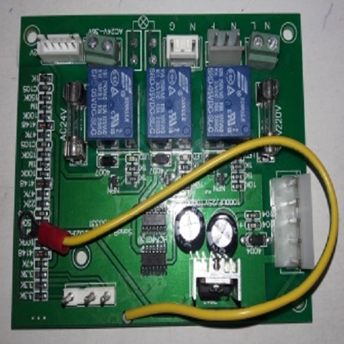Pcb Mesin Steam